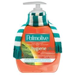 Palmolive Hygiene Plus - tekuté mydlo