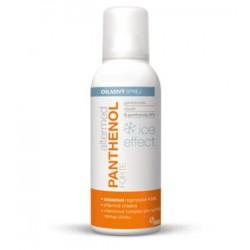 Panthenol forte 9 % chladivý sprej