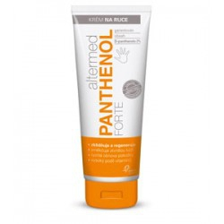 Panthenol forte 2% hand cream