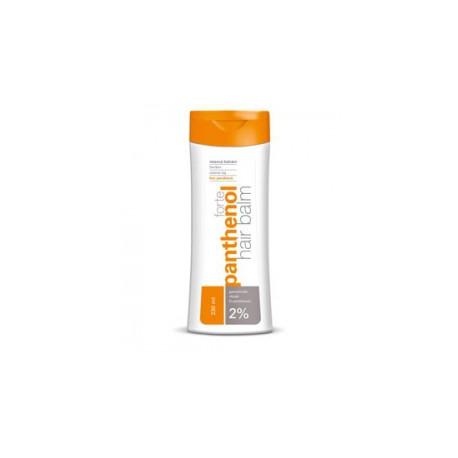 Panthenol forte 2% hair balm