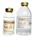 Infúzny roztok glukóza 5% 250ml