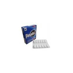 PANADOL (tbl flm10x500 mg (blis. Al/PVC+penaž.))