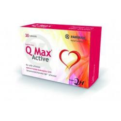 Q-Max Active