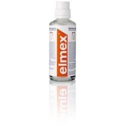 Elmex CP ústna voda 400ml 1+1 Zub.kefka CP