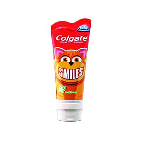 Colgate ZP Smiles 2-6, 50ml