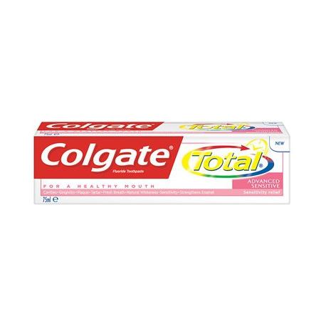 Colgate ZP Total Advanced Sensitive 75 ml