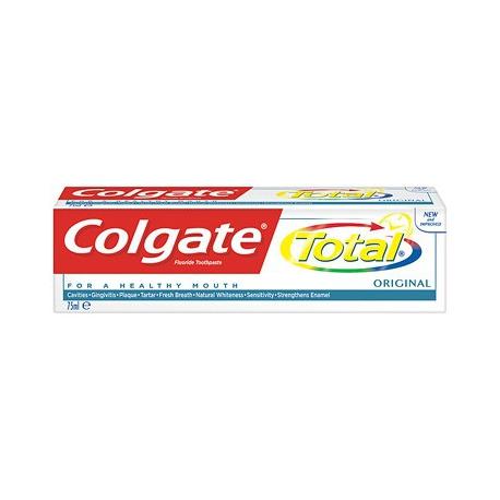 Colgate ZP Total Original 75 ml