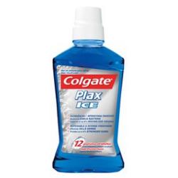 Colgate UV Plax Ice 250 ml