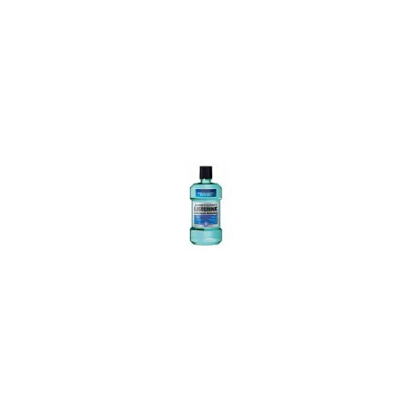 Listerine Stay White MW 250ml (modrý)