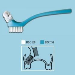 Curaprox BDC 150 zub.kefka na protézy