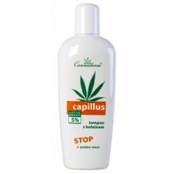 Capillus stimulačný šampón s kofeínom