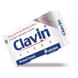 Clavin ULTRA - momentalne nedostupne