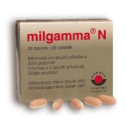 Milgamma® N