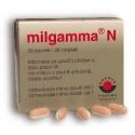 Milgamma N cps 20