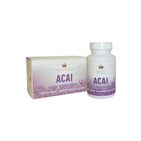 ACAI superantioxidant