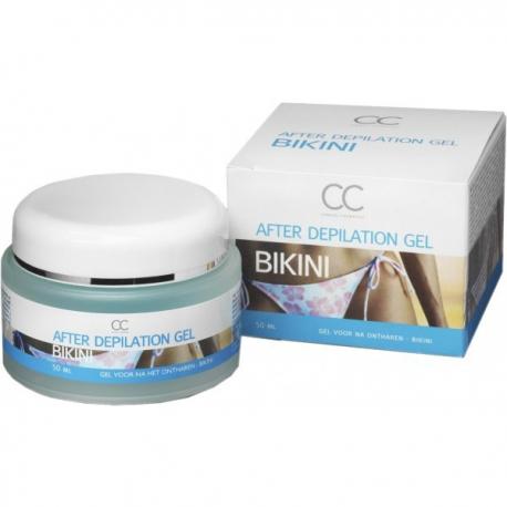 CC Gel po depilácii- bikini- 50 ml