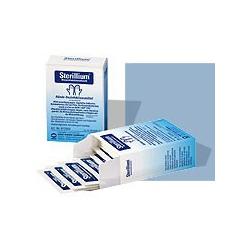 Bode Sterillium dezinfekčné vreckovky 15ks NEDOSTUPNÉ DOSTUPNÁ PLNOHODNOTNÁ NÁHRADA !