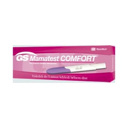 GS Mamatest Comfort