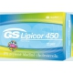 GS Lipicor 450
