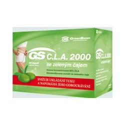 GS C.L.A. 2000 so zeleným čajom - momentálne nedostupné
