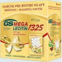 GS Megalecitín 1325