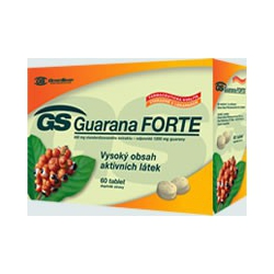 GS Guarana FORTE