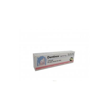Dentinox® – Gel N