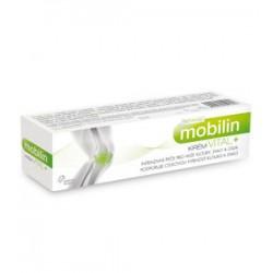 Mobilin krém Vital + dlhodobo vypadnutý
