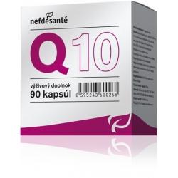 Koenzym Q10 30MG Nefdesante