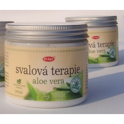 Svalová terapia 215 ml
