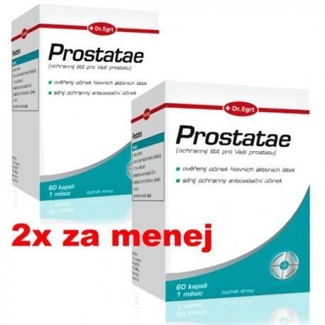 Prostatae 60+60 cps