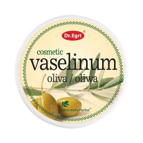 Kozmetická vazelína oliva