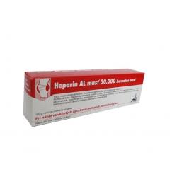 HEPARIN AL GEL 30000 (gel 100 g (tuba Al))
