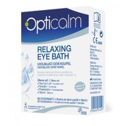 OPTICALM uvoľňujúce očný kúpeľ 20x5ml