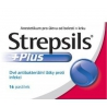 Strepsils Plus 16 past.