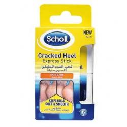 SCHOLL Cracked Heel Express Stick tyčinka na popraskané päty 21g