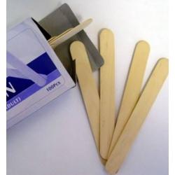 Lopatky lekárske - drevené