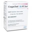 COAGUCHEK XS PT Test 2 x 24 prúžkov