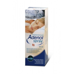 Adenol spray proti chrápaniu 50ml Fytofontana