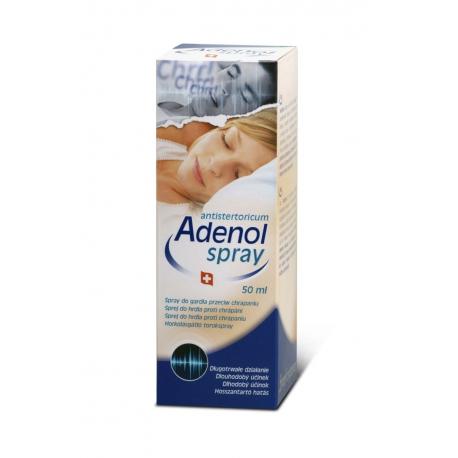 Adenol spray proti chápaniu 50ml Fytofontana