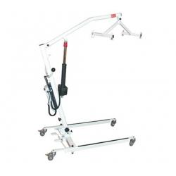 Elektrický zdvihák pacienta s U-závesom W7005