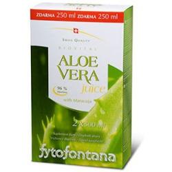 Fytofontana Aloe vera Juice 2x500 ml