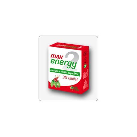 Max Energy 2  30tabliet