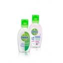 Dettol antibakteriálny gel na ruky 50ml