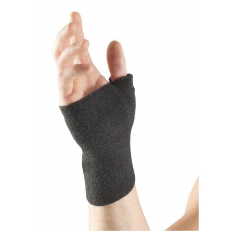 Ortéza zápästia fixátor GIBAUD antracit