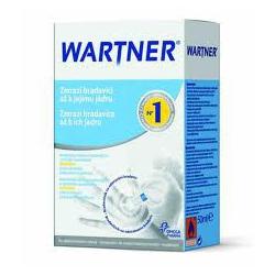 WARTNER Kryoterapia bradavičník 2. generácie ruky aj nohy 50ml