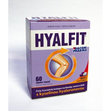 HYALFIT 60CPS