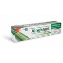 FRESH GEL - zubná pasta pre svieži dych