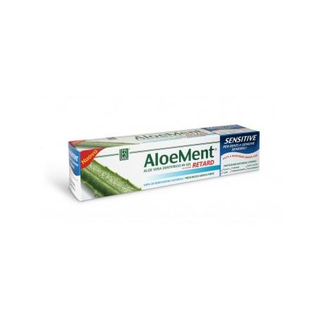 SENSITIVE - zubná pasta pre citlivé zuby a ďasná