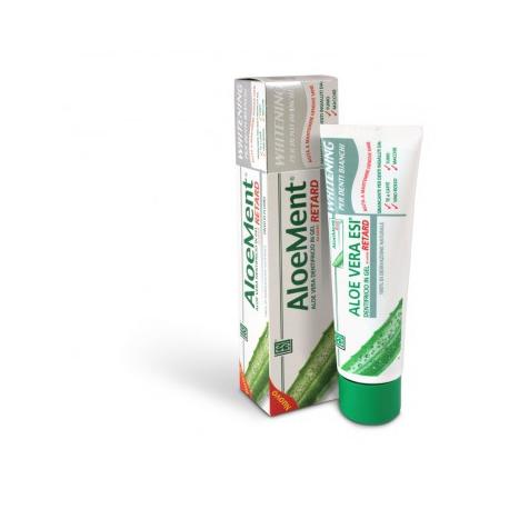 Bieliaca zubná pasta - WHITENING